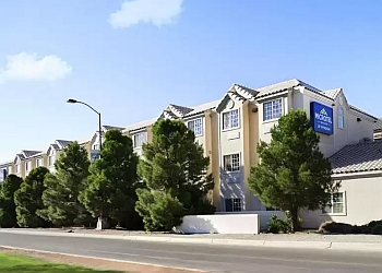 El Paso hotel Microtel Inn & Suites by Wyndham
