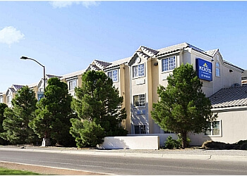 El Paso hotel Microtel Inn & Suites by Wyndham