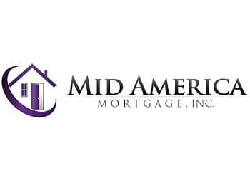 Cleveland mortgage company  Mid America Mortgage, Inc.