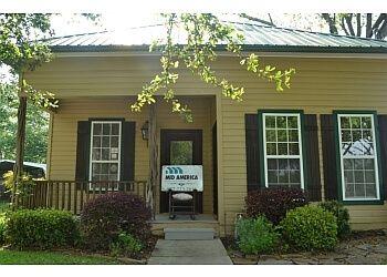 Grand Prairie mortgage company Mid America Mortgage Southwest, Inc.