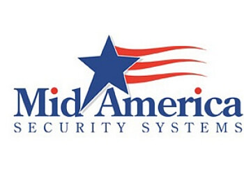 Image result for mid america security systems