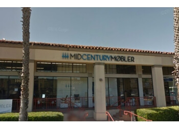 Berkeley furniture store Mid Century Mobler