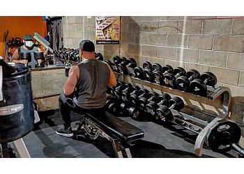 New York gym Mid City Gym