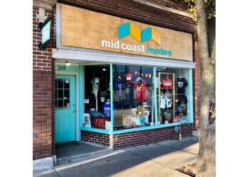 Kansas City gift shop Mid Coast Modern