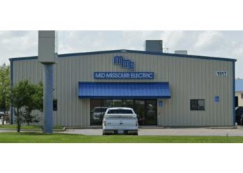Columbia electrician Mid Missouri Electric, Inc.