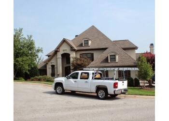 Nashville roofing contractor MidSouth Construction