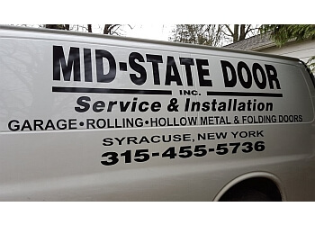 Awesome Mid State Door Inc.