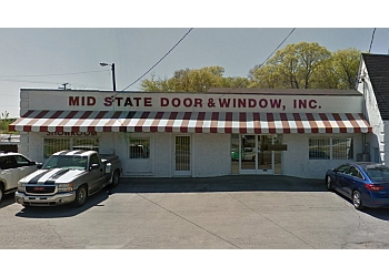 Nashville window company Mid State Door & Window