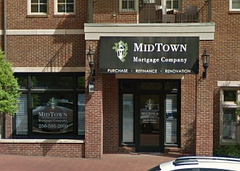 Huntsville mortgage company MidTown Mortgage Company