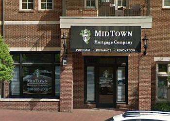 Huntsville mortgage company MidTown Mortgage Company