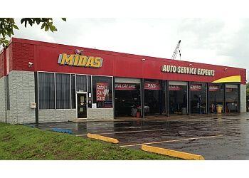 Miami Gardens car repair shop Midas