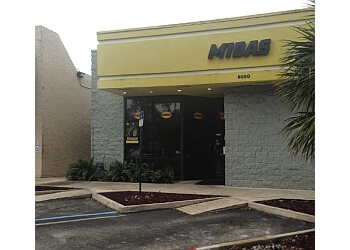 Coral Springs car repair shop Midas