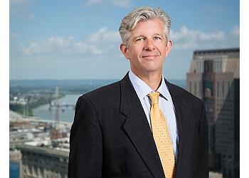 Louisville patent attorney  Alexander P. Brackett  - Middleton Reutlinger