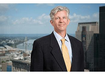 Louisville patent attorney Middleton Reutlinger
