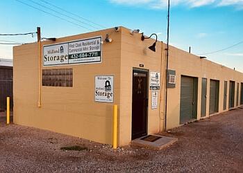 Midland storage unit Midland Lock Storage
