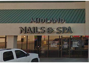 Midland nail salon Midland Nails & Spa