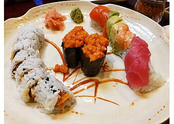 Chandler sushi Mido Sushi
