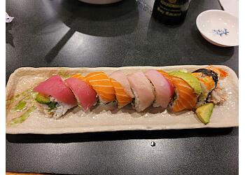Irving sushi Midori Sushi