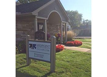 Detroit property management Midpoint Real Estate Services, LLC