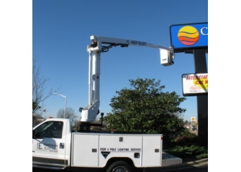 Fayetteville electrician Midsouth Electric Inc