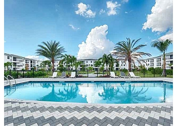 Cape Coral apartments for rent Midtown Cape Coral Apartments