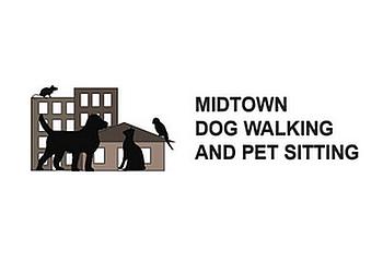 Little Rock dog walker Midtown Dog Walking and Pet Sitting