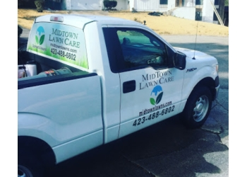 Chattanooga lawn care service Midtown Lawn Care