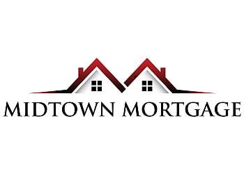 Tulsa mortgage company Midtown Mortgage