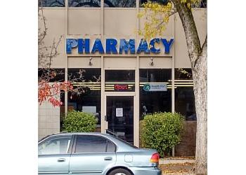 Sacramento pharmacy Midtown Pharmacy