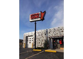 Kansas City sign company Midtown Signs