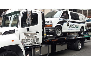New York towing company Midtown Towing Inc