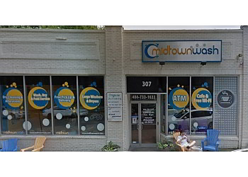 Atlanta dry cleaner MidtownWash