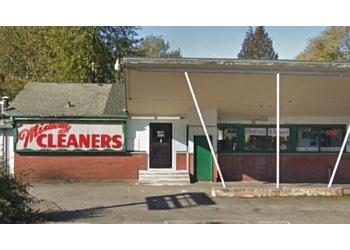 Kent dry cleaner Midway Cleaners