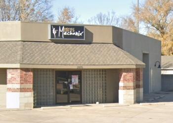 Wichita dance school Midwest Dance Mechanix