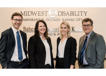 Minneapolis social security disability lawyer Midwest Disability, P.A.