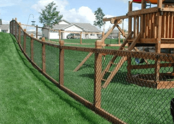 St Paul fencing contractor Midwest Fence and Manufacturing Company