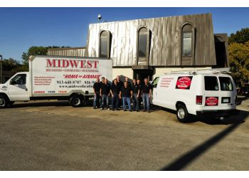 Midwest Heating, Cooling & Plumbing, LLC
