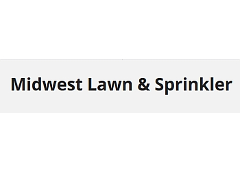 Wichita lawn care service Midwest Lawn & Sprinkler