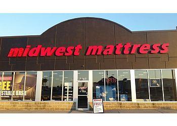 Cedar Rapids mattress store Midwest Mattress