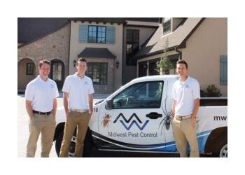 Midwest Pest Control Little Rock Pest Control Companies