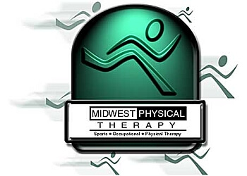 Elgin physical therapist Midwest Physical Therapy