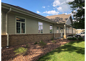 Toledo addiction treatment center Midwest Recovery Center