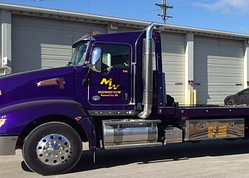 Kansas City towing company Midwest Tow & Transport