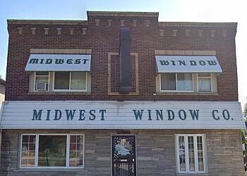 Minneapolis window company Midwest Window & Siding