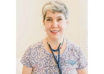 Houston midwive Midwife in the Heights