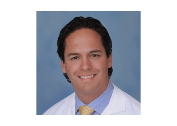 Hialeah cardiologist Miguel A. Diaz, MD, FACC, FSCAI