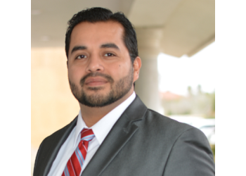 Brownsville divorce lawyer Miguel A. Salazar