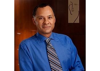 San Francisco plastic surgeon Miguel Delgado, MD