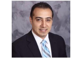 Oxnard financial service Miguel A Noriega
