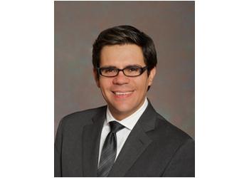 Spokane gastroenterologist Miguel Ordonez- Castellanos, MD